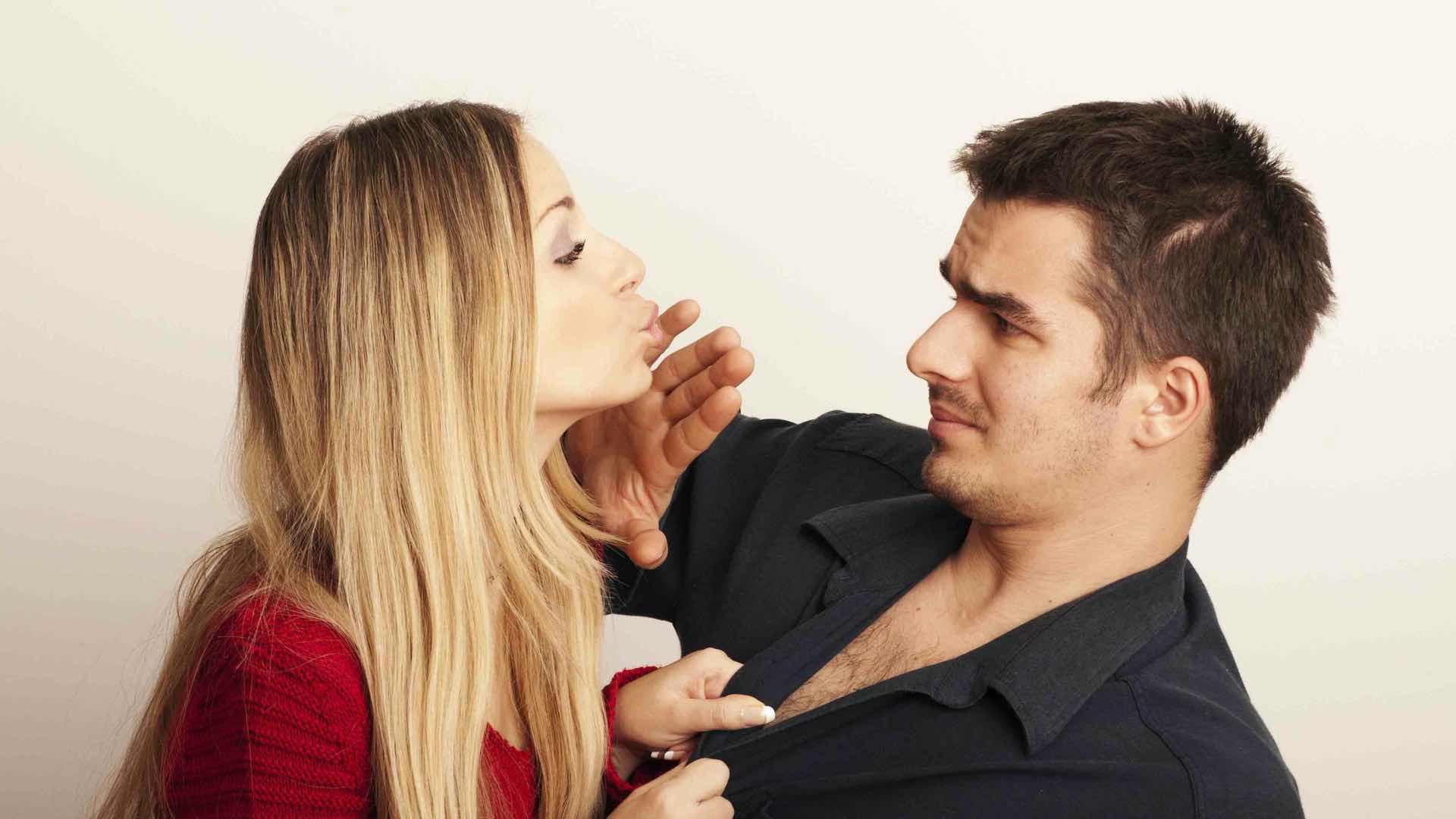 Mundgeruch in der Partnerschaft