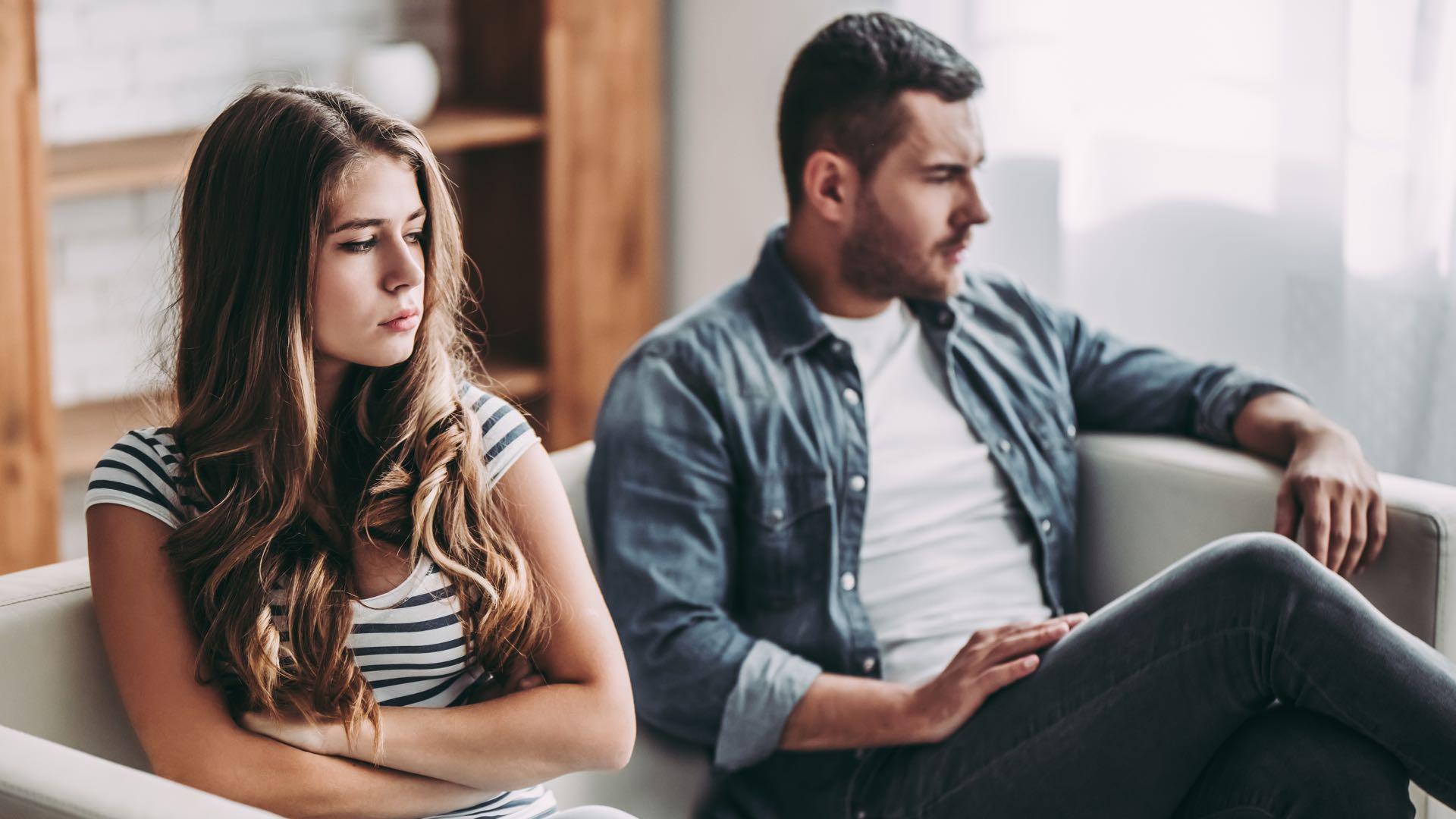 Beziehungs Beziehungsende trotz Beziehungssehnsucht